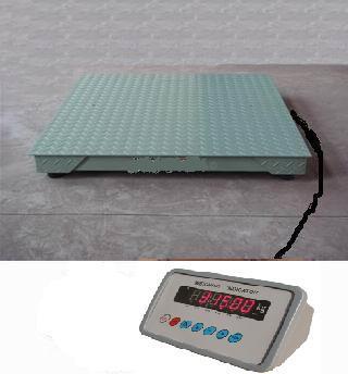 扬州市兴达电磁材料有限公司已购我司小地磅