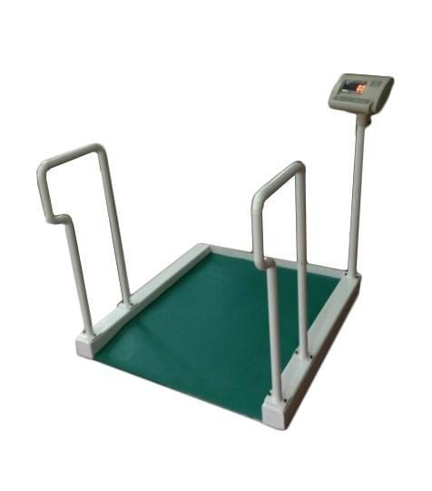 祝贺湘潭县志达医疗器械向上海升隆采购3个T605不锈钢轮椅秤