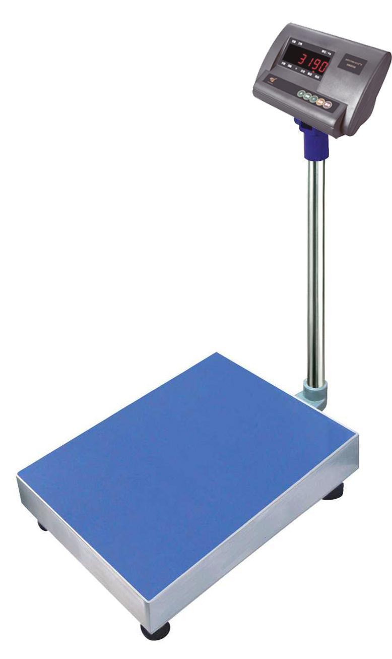 60公斤配料电子秤,无框电子秤