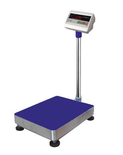 带开关量信号电子秤,60kg连PLC电子秤