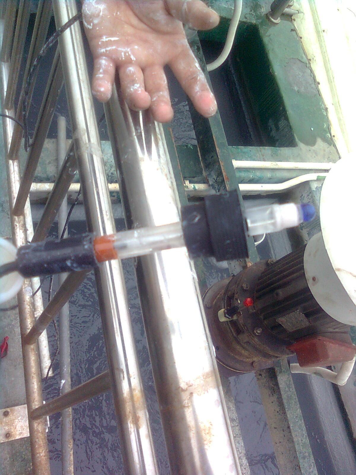 SUNTEX 电导率,电极信号线,电导电极8-222