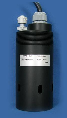 TU8355,浊度传感器,污泥浓度传感器