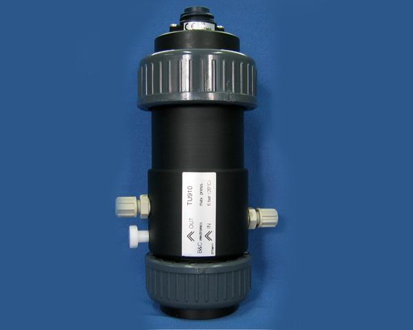TU8355,匹磁浊度电极,浊度专用探头