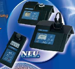 WTW便携式PH计,pH 3310记录仪,手持式PH计