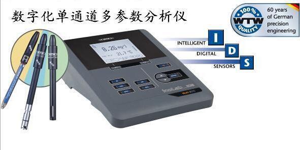 WTW便携式PH计,VARIO pH,零维护PH