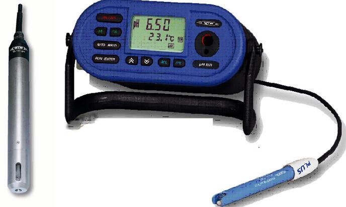 WTW便携式PH计,Inolab pH 7110,PH量测仪