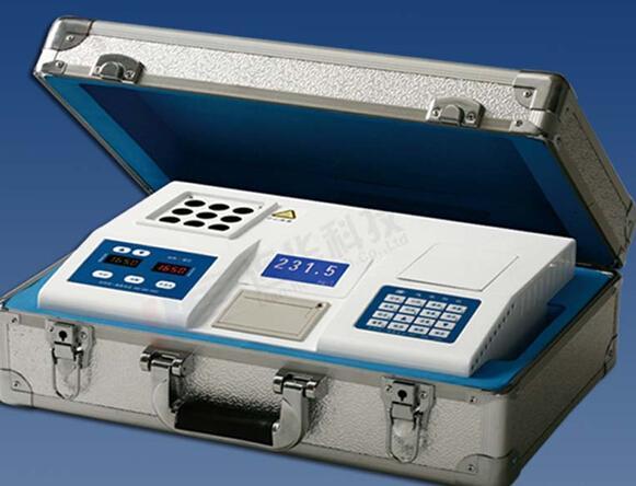 兰州溶解氧测定仪,总铬测定仪,连华重金属测定仪