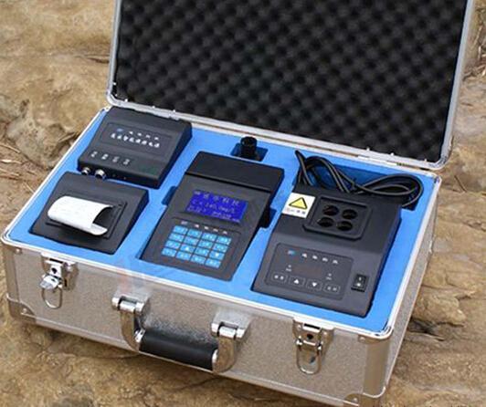 兰州溶解氧测定仪,镍测定仪,重金属镍测定仪