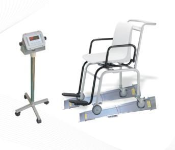 医用透析200公斤轮椅秤,进口不锈钢透析秤