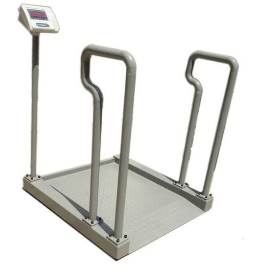 不锈钢透析体重秤,血液透析轮椅秤价格