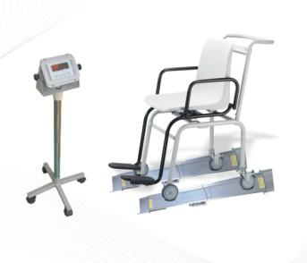 300KG血液透析轮椅秤,300公斤体检轮椅秤