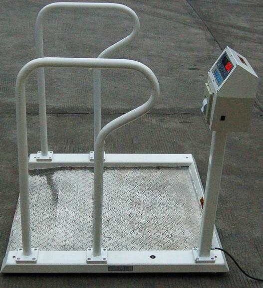 血液透析轮椅秤品牌,血透轮椅称