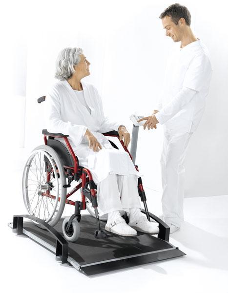 血液透析轮椅秤品牌,透析电子体重秤品牌