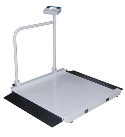 透析轮椅秤,透析专用扶手电子体重秤