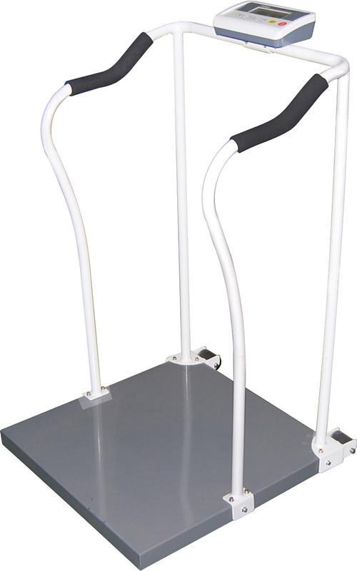 双扶手透析轮椅电子秤