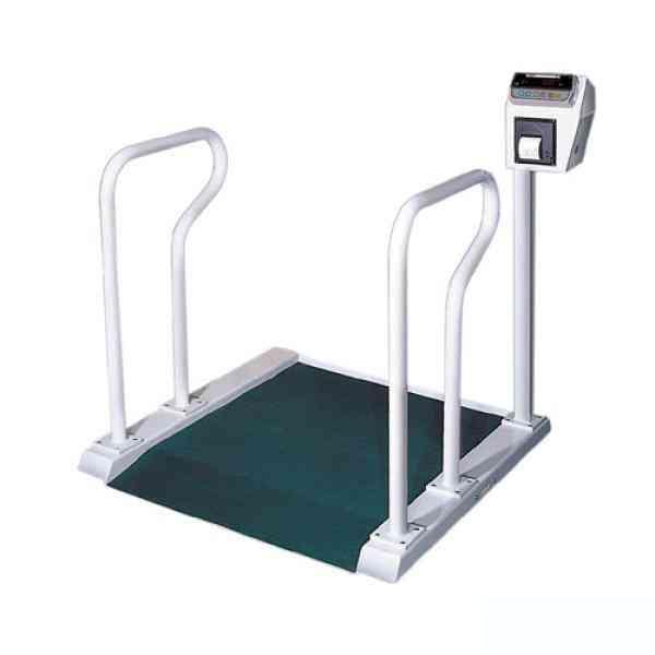 透析室电子秤,原装进口透析轮椅称