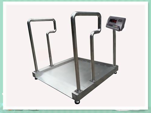 扶手透析电子体重秤热销