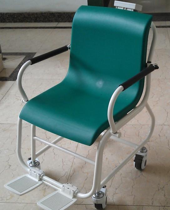 300kg医用轮椅秤