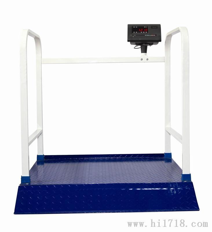 松江人体透析轮椅秤特价,透析体重秤