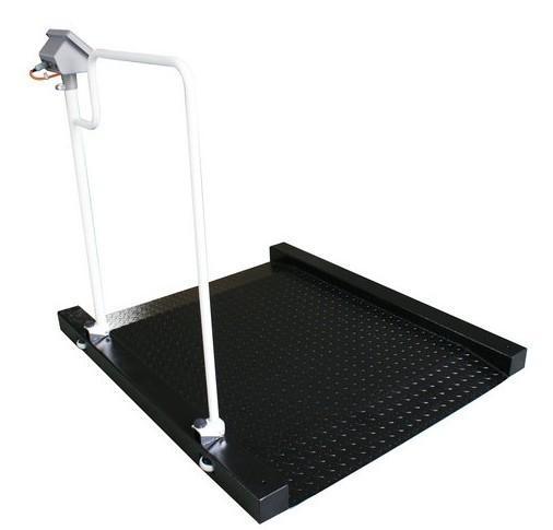 医院透析电子轮椅秤