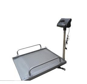 透析专用轮椅秤,透析科电子秤
