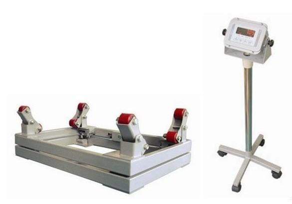 特殊定制1000kg钢瓶电子秤,1000kg钢瓶电子秤